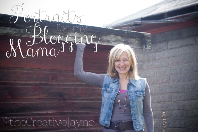 the Creative Jayne // portraits \ a beautiful blogger