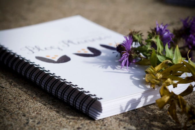 the Creative Jayne // in the shop \ blog planner