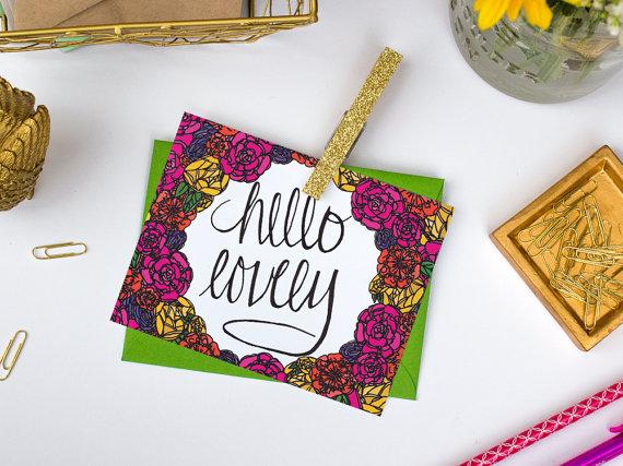 the Creative Jayne // shopping guide \\ Holly Holt Design @kaylajayne14 @kayla_j_nelson