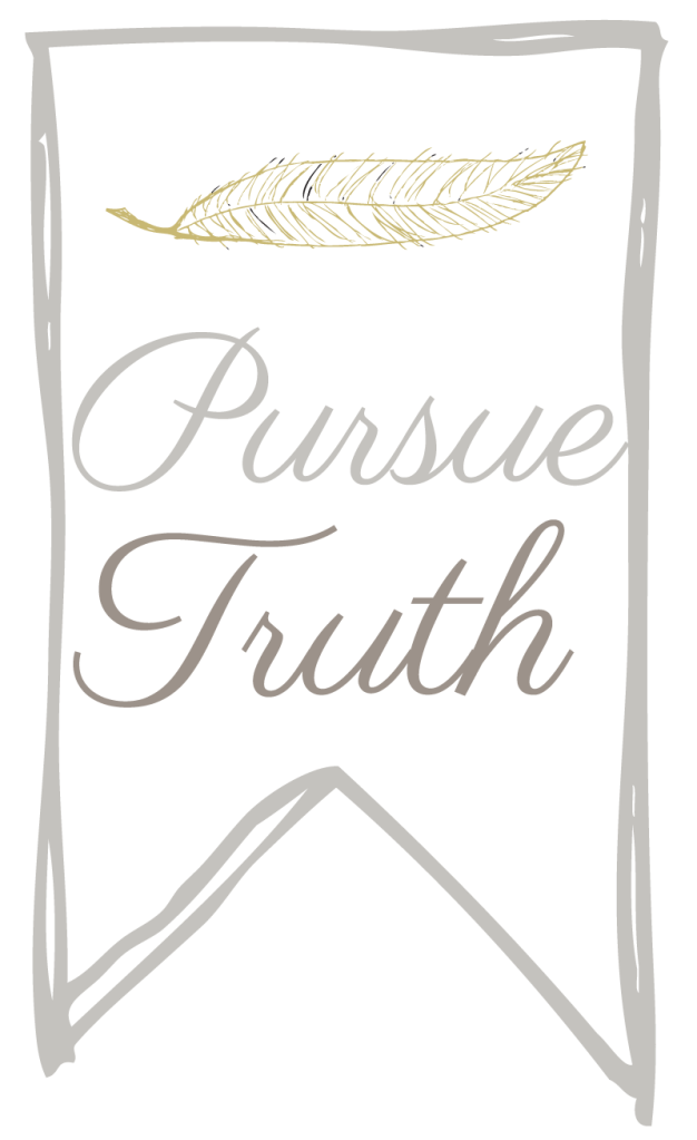 the Creative Jayne // Pursue-Truth
