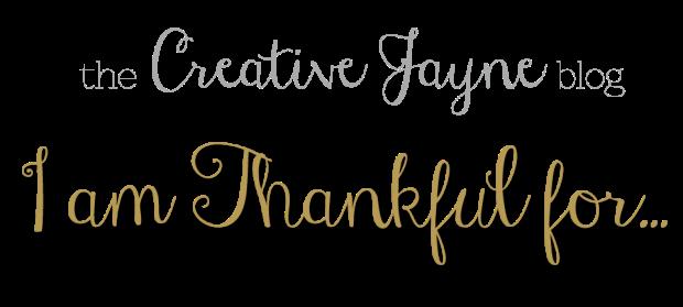 the Creative Jayne // coffee talk \\ being thankful @kaylajayne14 @Kayla_J_Nelson