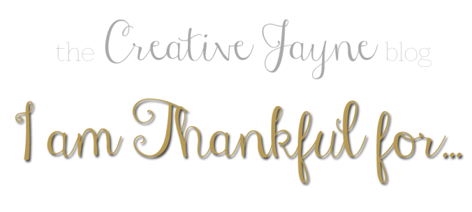 the Creative Jayne // coffee talk \ being thankful @kaylajayne14 @Kayla_J_Nelson