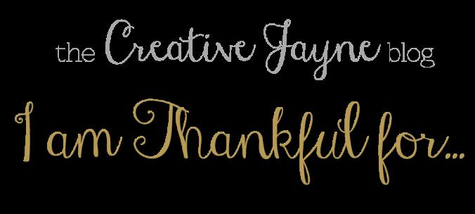 the Creative Jayne // coffee talk \ being thankful @kaylajayne14 @Kayla_J_Nelson