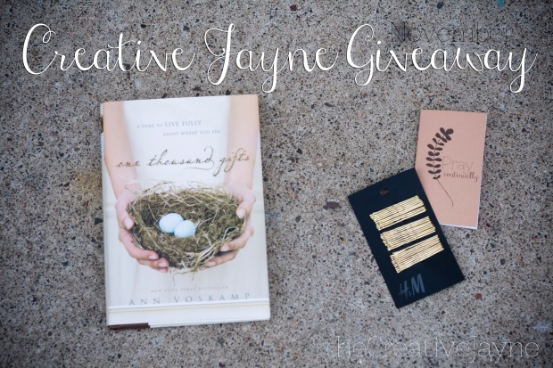 the Creative Jayne giveaway november 2014_4