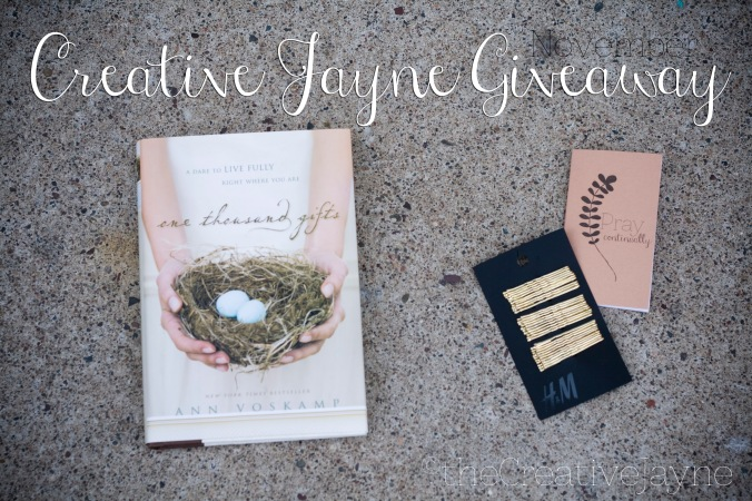 the Creative Jayne giveaway november 2014_4