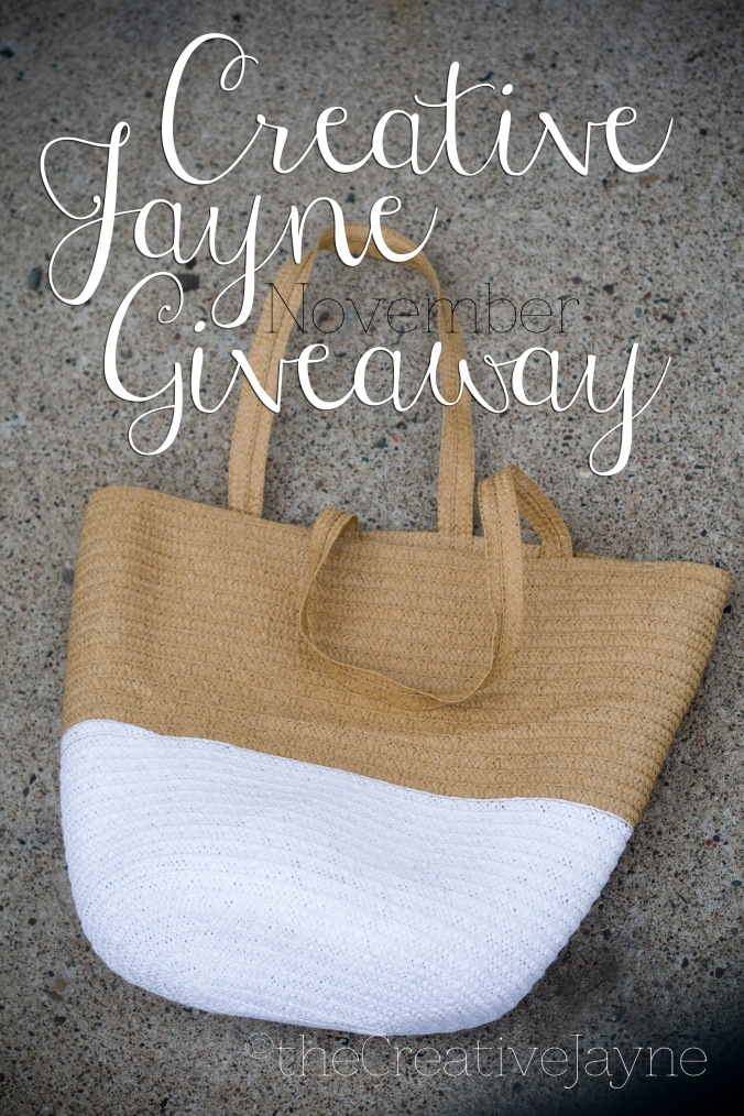 the Creative Jayne giveaway november 2014_6