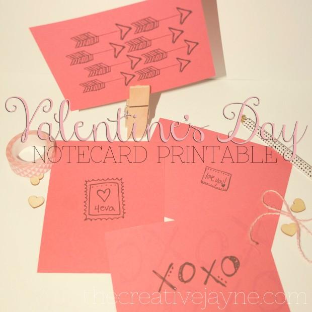 the creative jayne valentine cards