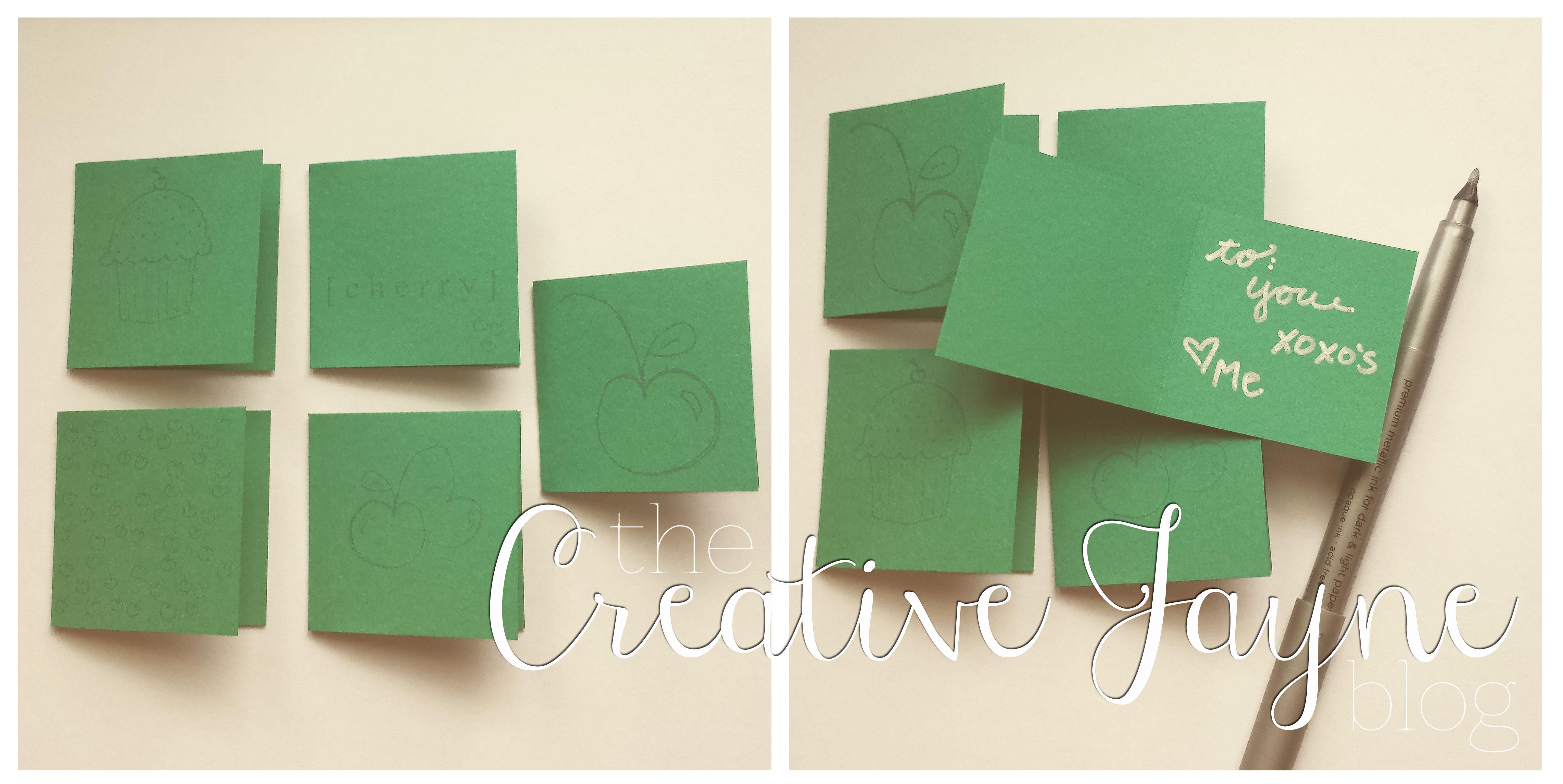 the creative jayne // 5 on friday printables