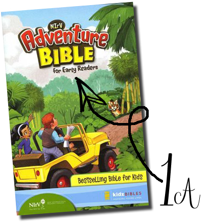 the creative jayne 5 easter basket gifts for boys bible 2