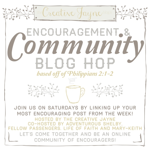 the Creative Jayne Blog Hop Image