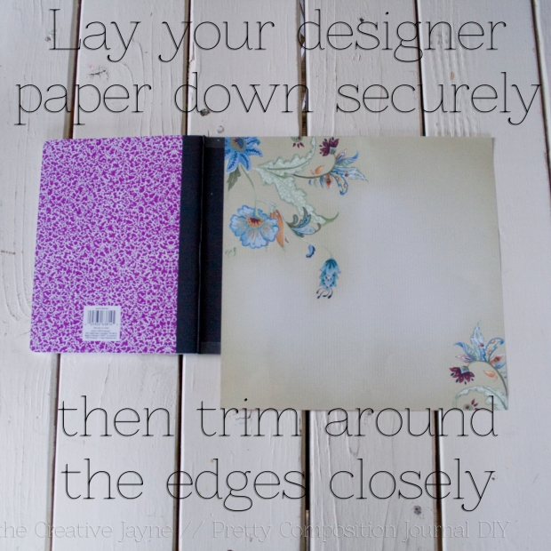 the creative jayne pretty composition notebook tutorial_5