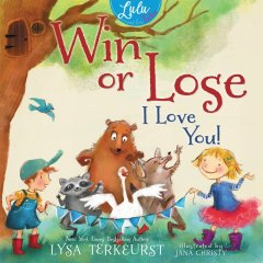 win or lose, i love you book review by the creative jayne