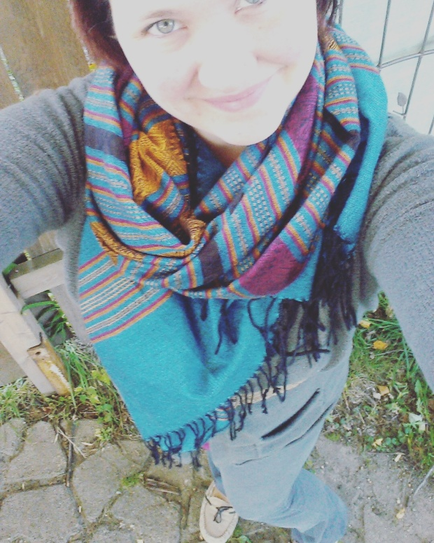 wear it wednesday #31daysofgettingdressed with adventurous shelby and the creative jayne