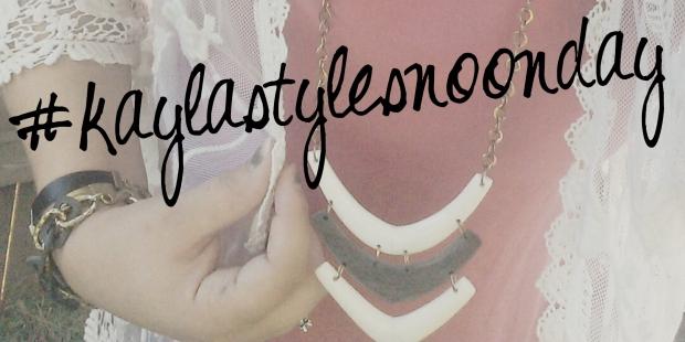 kayla styles noonday2