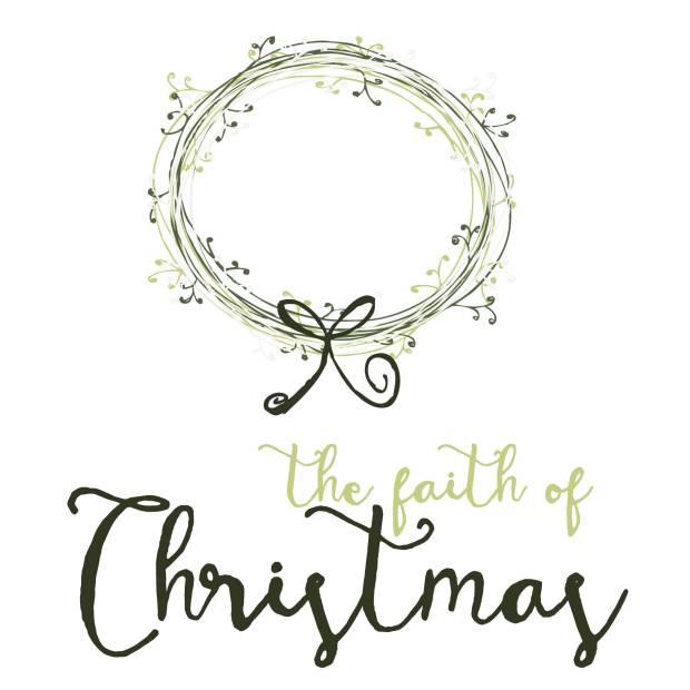 the faith of christmas advent devotion by the creative jayne on tirzah magazine
